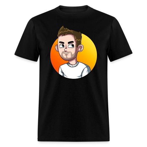 Hutts Icon (Men) - Men's T-Shirt