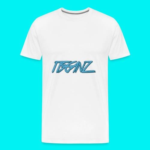 ItsGanzShirt - Men's Premium T-Shirt