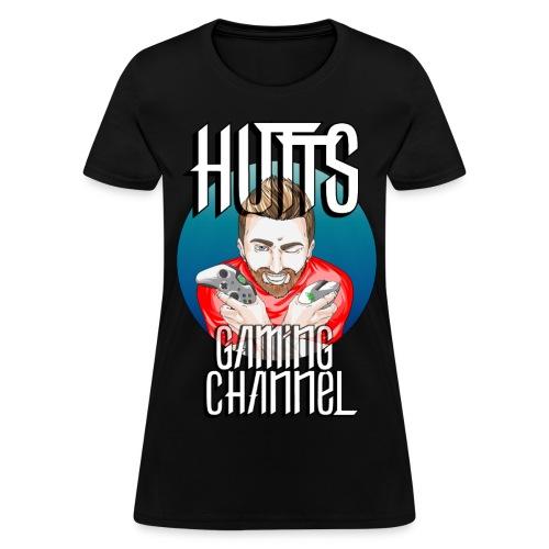 Controller Logo (Womens) - Women's T-Shirt