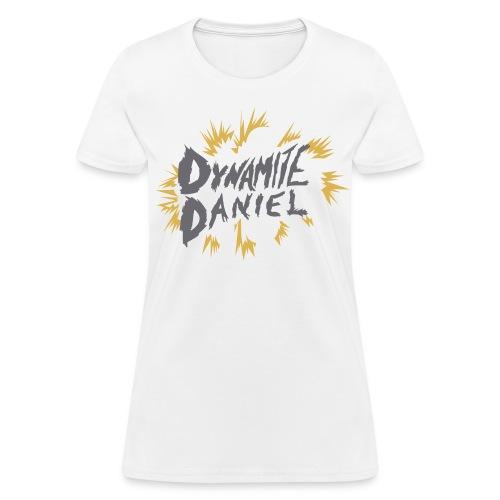 DYNAMITE DANIEL women's premium t-shirt - Women's T-Shirt