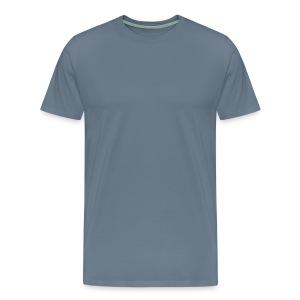 Camiseta Azul - Men's Premium T-Shirt
