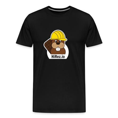 My Bonnie - Men - Men's Premium T-Shirt