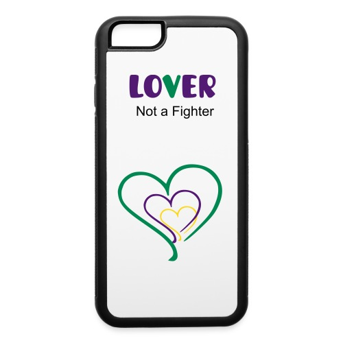 Lover Phone Case - iPhone 6/6s Rubber Case