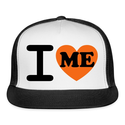Self-Love Hat - Trucker Cap