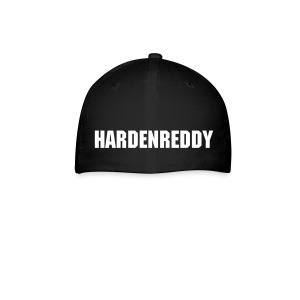 Are You Reddy? Cap / Harden Reddy Back - Baseball Cap