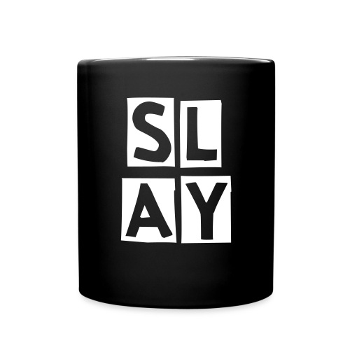 SLAY MUG - Full Color Mug