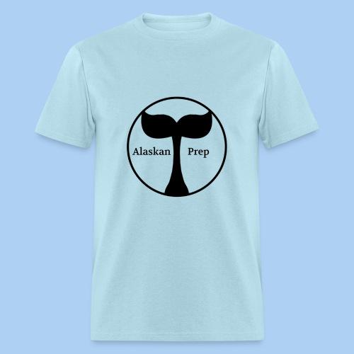 Alaskan Prep Tee - Men's T-Shirt