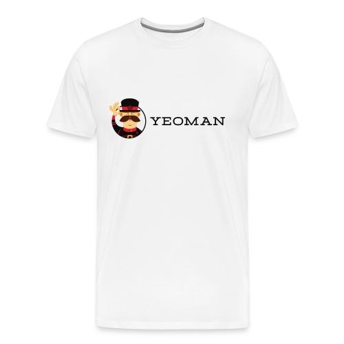 Yeoman - Men's Premium T-Shirt