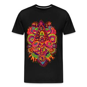 Transcendence  - Men's Premium T-Shirt