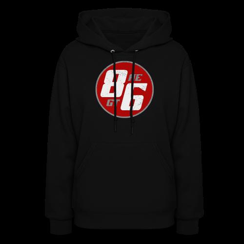 Women's Standard 'AE/GT 86' Sweatshirt - Women's Hoodie