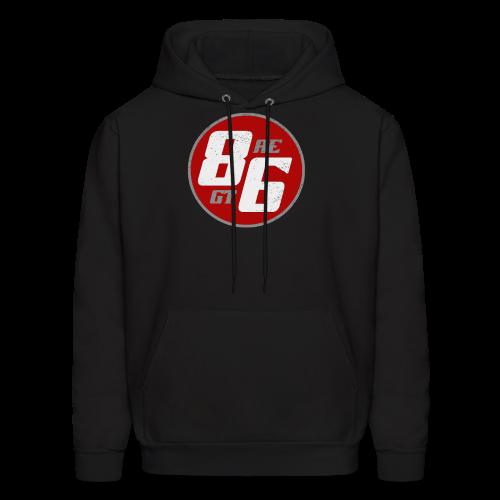 Men's Standard 'AE/GT 86' Sweatshirt - Men's Hoodie