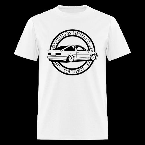 Men's Standard 'Limitless' T-Shirt - Men's T-Shirt