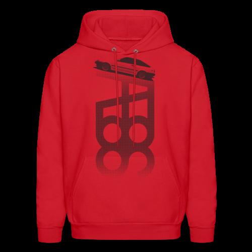 Men's Standard 'AE86' Sweatshirt - Men's Hoodie