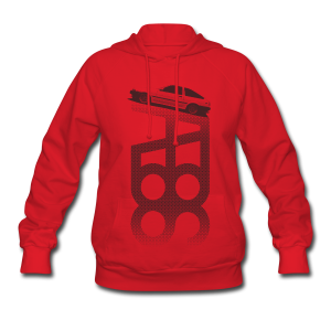 Women's Standard 'AE86' Sweatshirt - Women's Hoodie