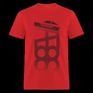 Men's Standard 'AE86' T-Shirt - Men's T-Shirt