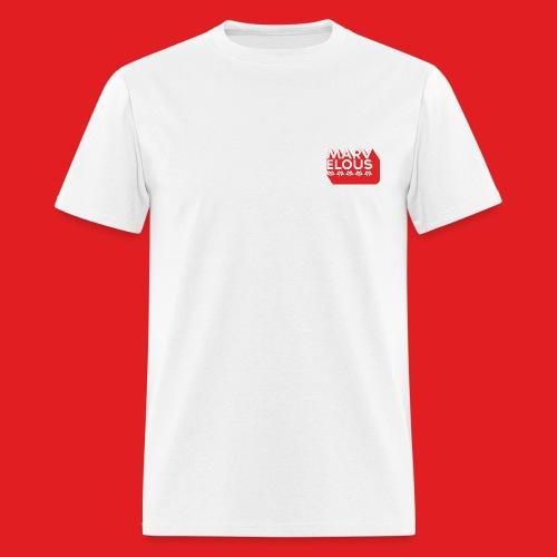 Retro T-Shirt - Men's T-Shirt