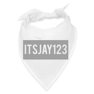 itsjay123 mask - Bandana