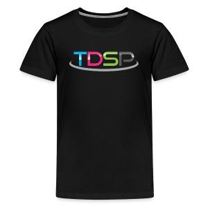 Classic TDSP Shirt Youth - Kids' Premium T-Shirt
