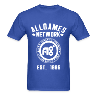 Roots of AllGames - Mens