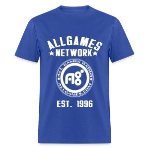 Roots of AllGames - Mens - Men's T-Shirt