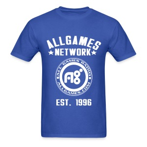 Roots of AllGames - Mens - Men's T-Shirt