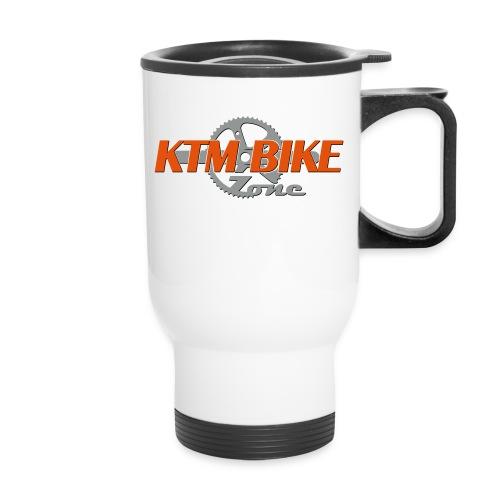 KTM Bike Zone Travel Mug - Travel Mug