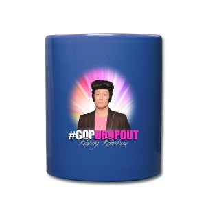 GOP DROPOUT MUG - Full Color Mug