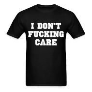 T-Shirts ~ Men's T-Shirt ~ Article 105168618