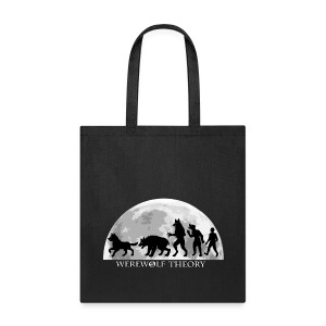 Werewolf Theory: The Change - Tote Bag - Tote Bag