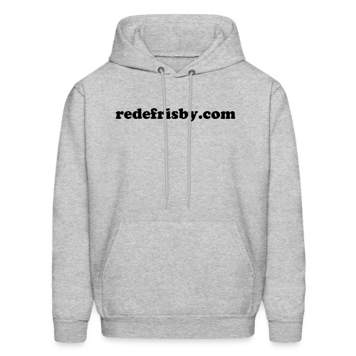 Men's Lightweight Hoodie - NATURAL by nature - Men's Hoodie