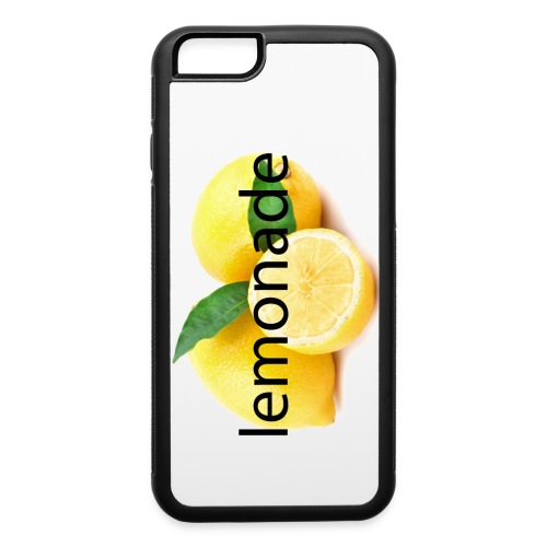 LEMONADE - iPhone 6/6s Rubber Case