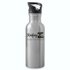 KCOS- Water Bottle  - Water Bottle