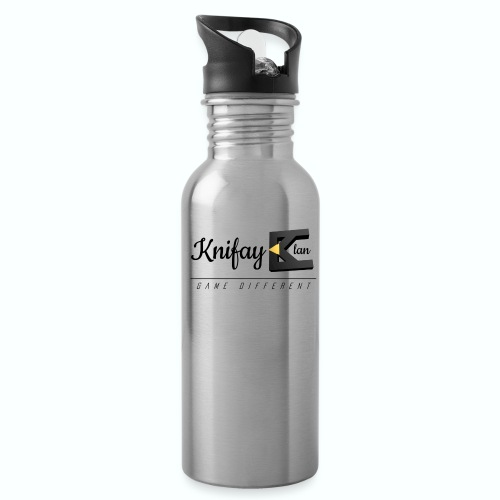 KCOS- Water Bottle  - Water Bottle