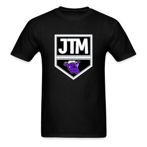 JTM Mens  - Men's T-Shirt