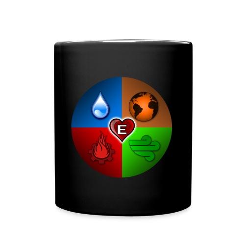 Circle Logo Mug - Full Color Mug