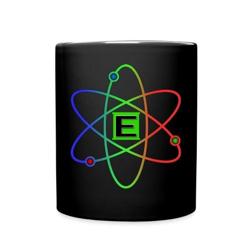 Sponsor Logo Mug - Full Color Mug