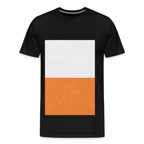 Orange County - Men's Premium T-Shirt