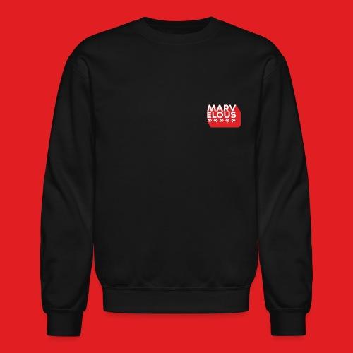 Retro Crewneck - Crewneck Sweatshirt