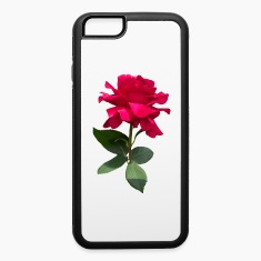 Red rose Phone & Tablet Cases