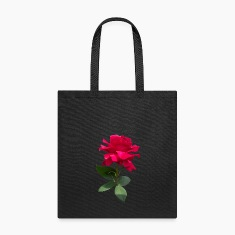 Red rose Bags & backpacks