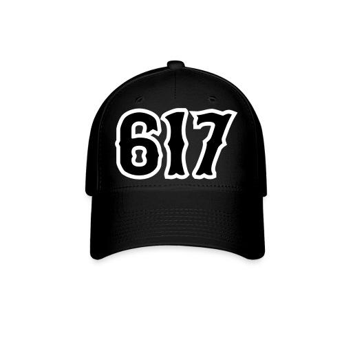Penido Sound 617 Baseball Cap - Baseball Cap