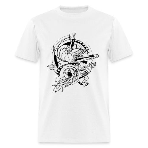 Summer - Men's T-Shirt