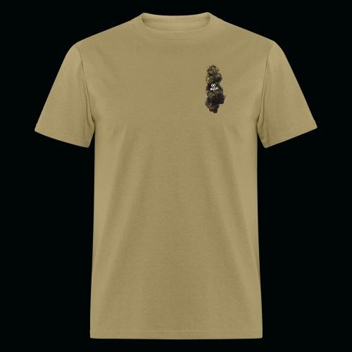 OGkush Bud - Men's T-Shirt