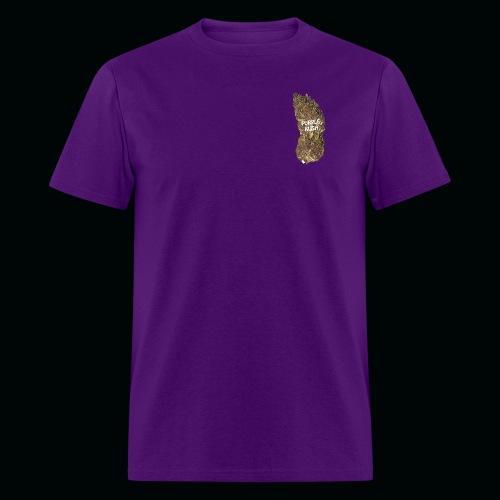 Purplekush Bud - Men's T-Shirt