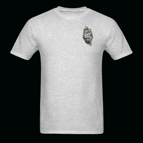 Whitewidow Bud - Men's T-Shirt