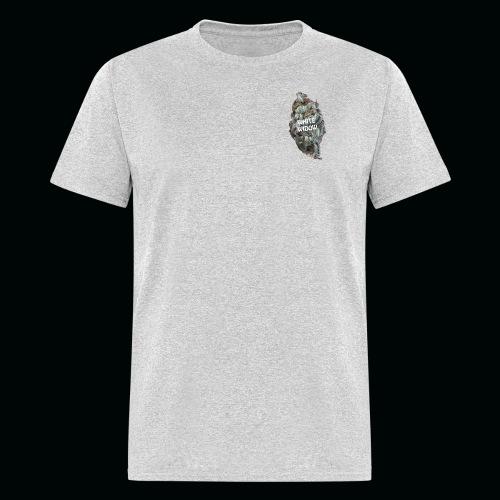 Whitewidow Bud - Men's T-Shirt