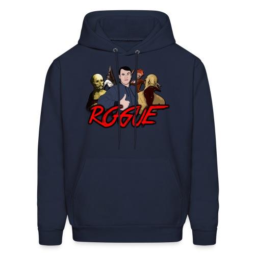 Rogue Games Men's Hoodie - Men's Hoodie