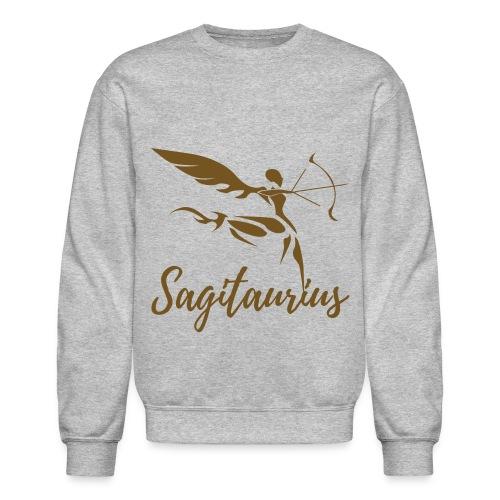 Sagitaurius - Crewneck Sweatshirt