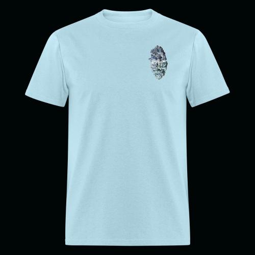 Blueberry Bud - Men's T-Shirt