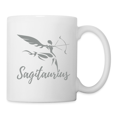 Sagitaurius - Coffee/Tea Mug